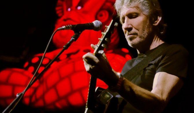 Roger Waters już za miesiąc w Warszawie