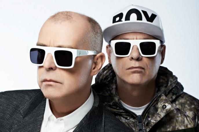 Pet Shop Boys na szczycie w 11 państwach