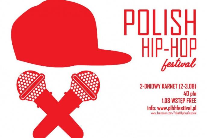 Polish Hip-Hop Festival coraz bliżej