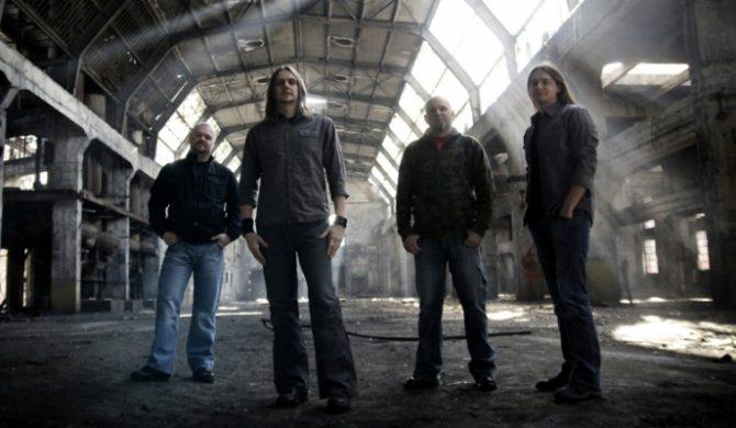 Riverside nominowani do Prog Rock Awards 2013