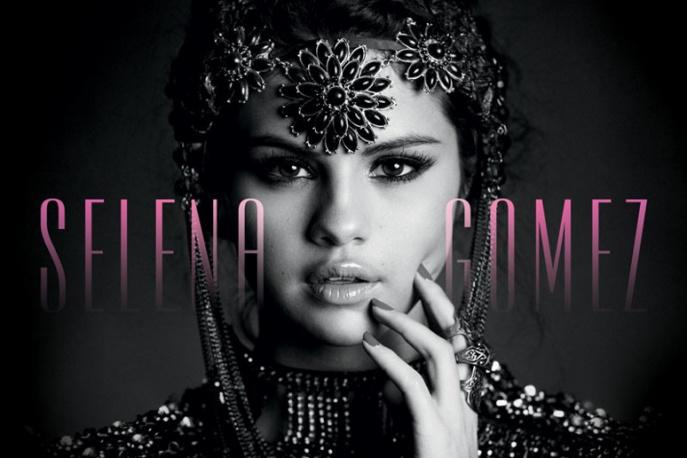 Nowa płyta Seleny Gomez od wtorku w sklepach