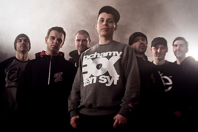 Bisz (B.O.K.) Live Band, Mela Koteluk i inni na Coke Live Music Festival
