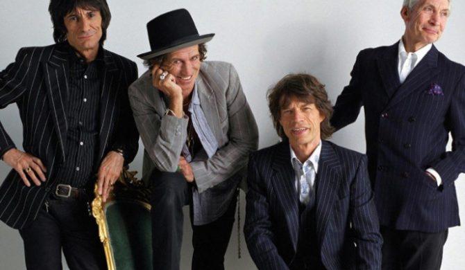 Stonesi publikują koncerty z Hyde Parku