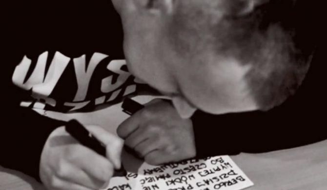 """Drugastrefa – """"W Imieniu Własnym"""" feat. Hazard, DJ Feel-X (wideo)"""