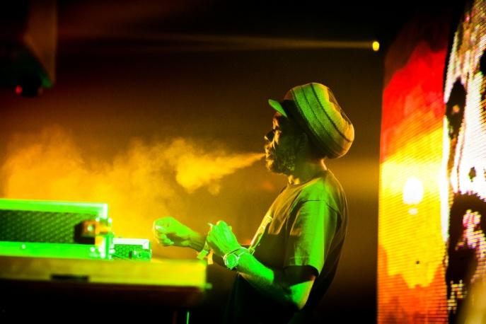 Reggae na zdjęciach