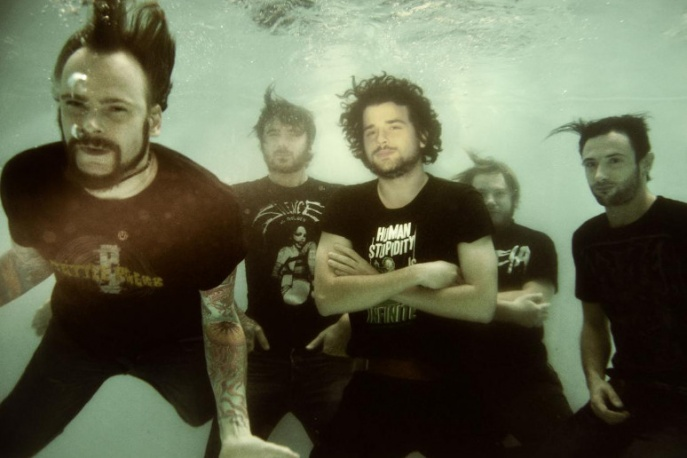 The Ocean na dwóch koncertach w Polsce