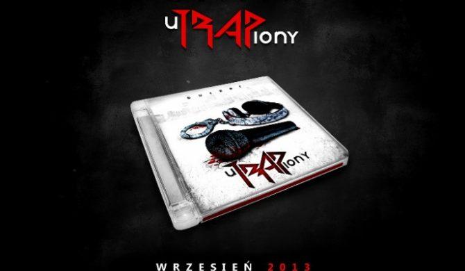 """Buczer ujawnia okładkę płyty """"uTRAPiony"""""""