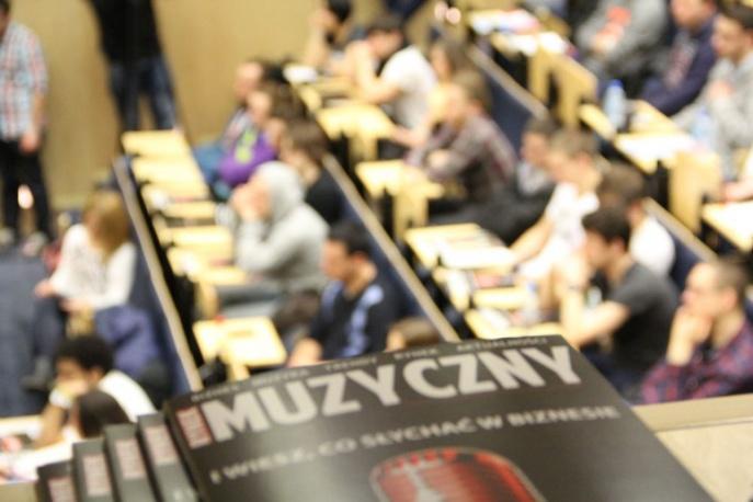 Konferencje muzyczne na targach Music Lab