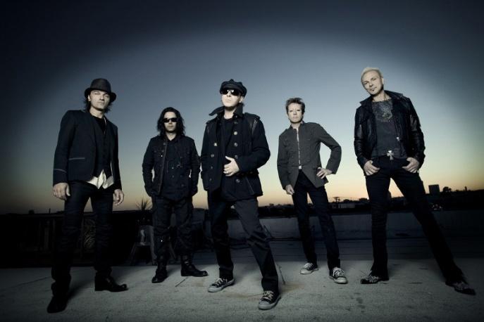 Scorpions wystąpią w MTV Unplugged