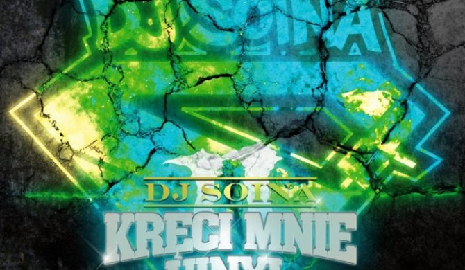 "DJ Soina – ""Boolywood"" feat. Bezczel, Poszwix, Ede i Kala (audio)"