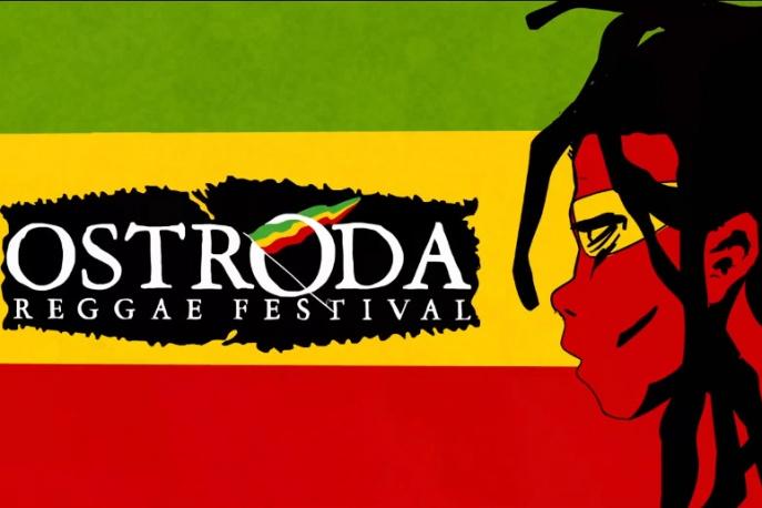 Ostróda Reggae Festival – zobacz spot (wideo)