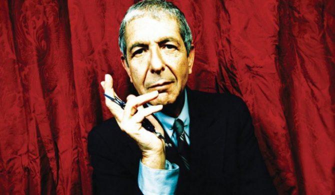 OLiS: Leonard Cohen na szczycie