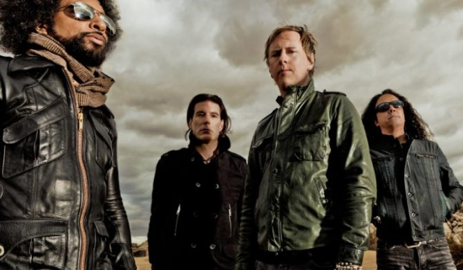 """Alice In Chains – """"Voices"""" (wideo)"""