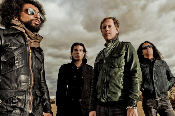 "Alice In Chains – ""Voices"" (wideo)"