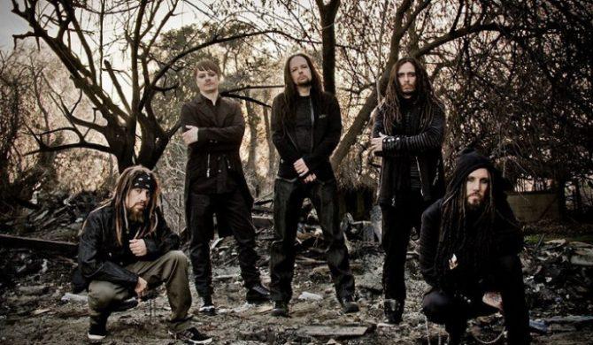 Korn ujawnia okładkę i tracklistę