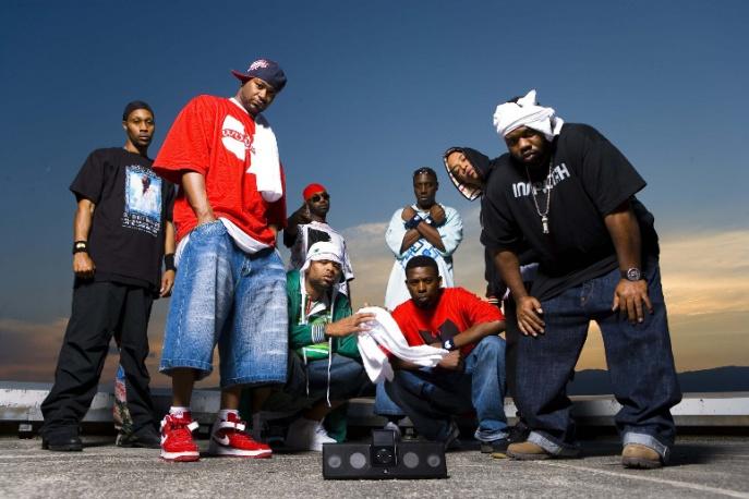 Wu-Tang Clan przesuwają premierę