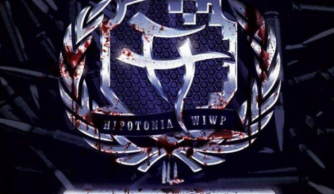 Szczegóły nowej płyty Hipotonii