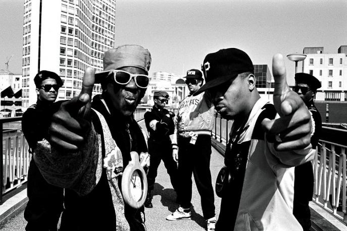 "Public Enemy: ""Jay Z, Snoop Dogg i Kendrick Lamar to nie hip-hop"""