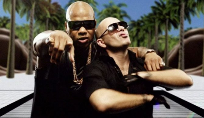 """Flo Rida – """"Can`t Believe It"""" feat. Pitbull (wideo)"""