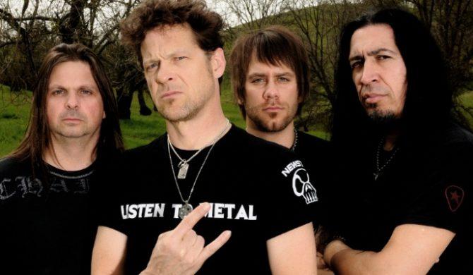 "Newsted – płyta ""Heavy Metal Music"" do odsłuchu (audio)"