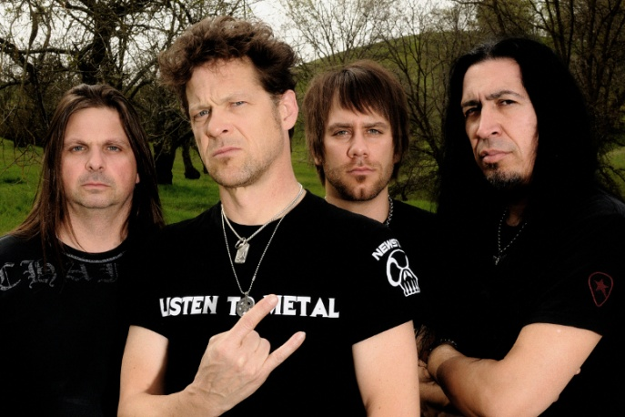 "Newsted – płyta ""Heavy Metal Music"" do odsłuchu (audio)"