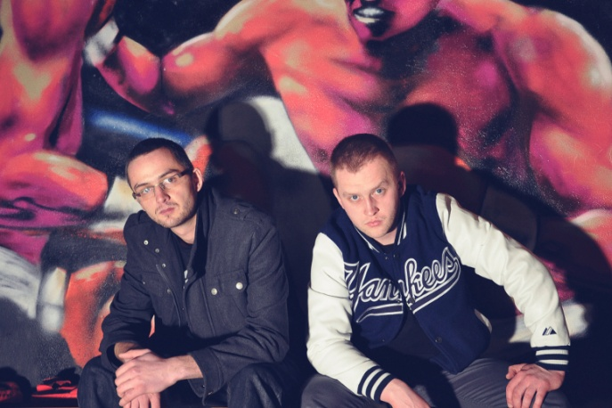 Kocur i Boomer kończą pracę nad mixtapem