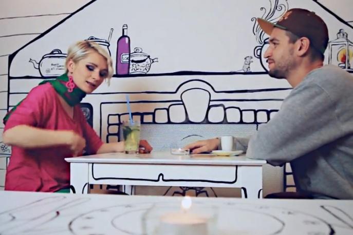 """Lilu & DJ DBT – """"Poppin` Tags"""" (wideo)"""