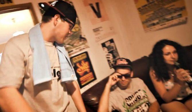 "Rap Chata – ""Klimat"" (wideo)"