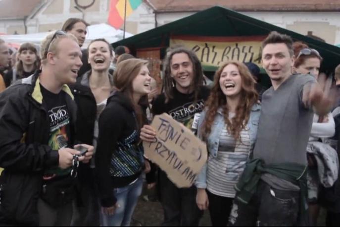 """Tabu – """"Ostróda"""" feat. DJ Eprom (wideo)"""