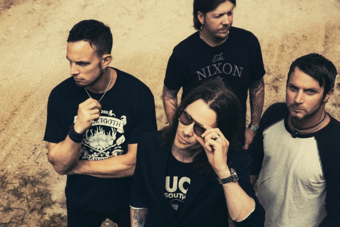"Alter Bridge – ""Addicted To Pain"" (wideo)"