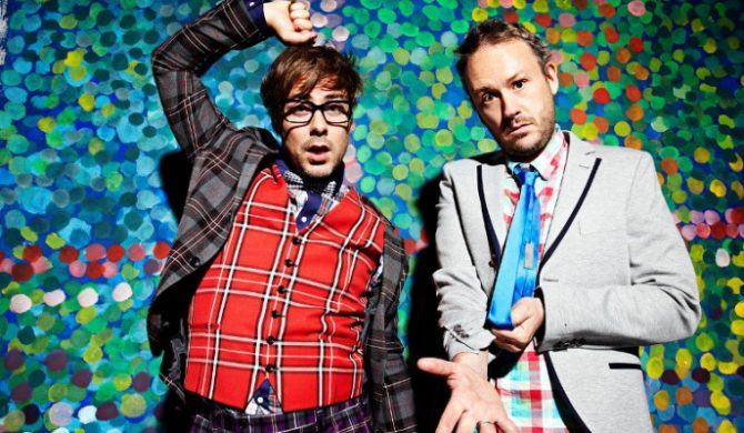 "Basement Jaxx – ""What A Difference Your Love Makes"" (wideo)"
