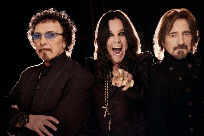 """Tony Iommi: """"Jest lepiej niż 40 lat temu"""""""