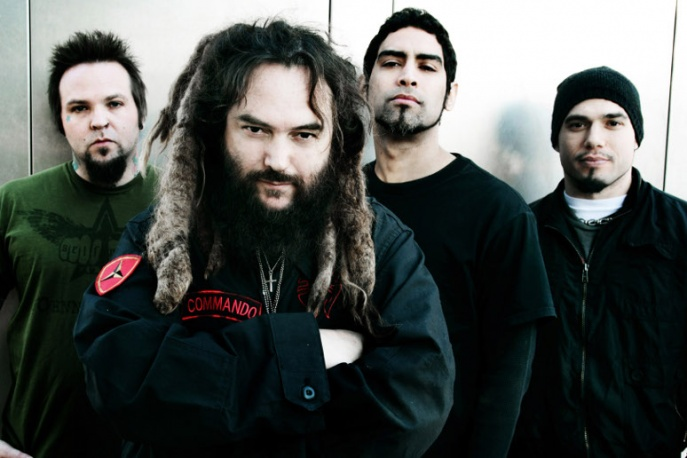 "Soulfly – ""Bloodshed"" (wideo)"