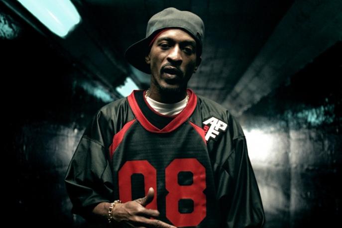 Cztery dekady hip-hopu (wideo)