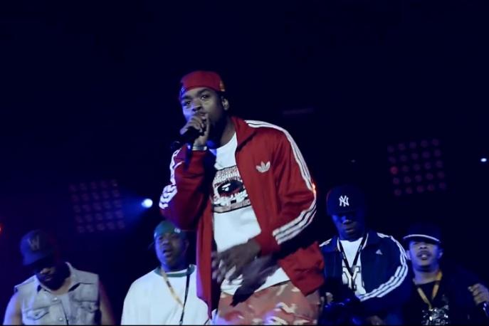 Coke Live Music Festival w telegraficznym skrócie (wideo)