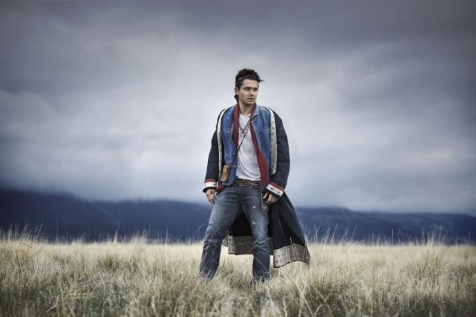 John Mayer udostępnia nową płytę