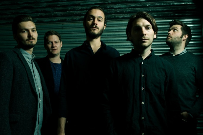 "Editors – ""Formaldehyde"" (wideo)"