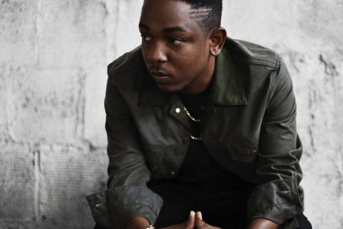 Kendrick Lamar wywołał burzę (audio)