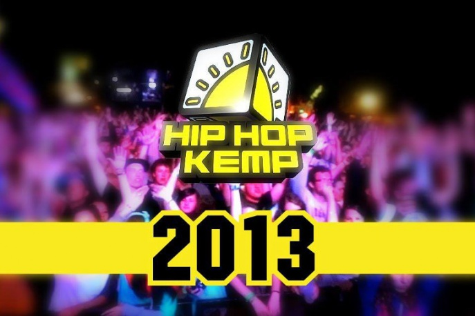 Pełny line-up i rozpiska godzinowa Hip Hop Kempu