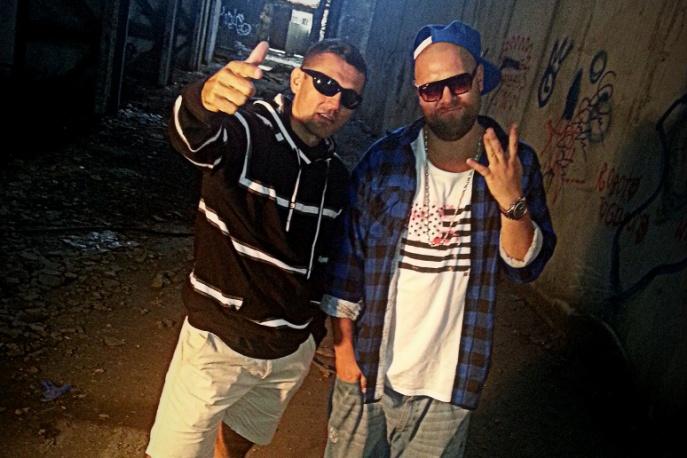 Czarny Furiat feat. Tede – klip gotowy