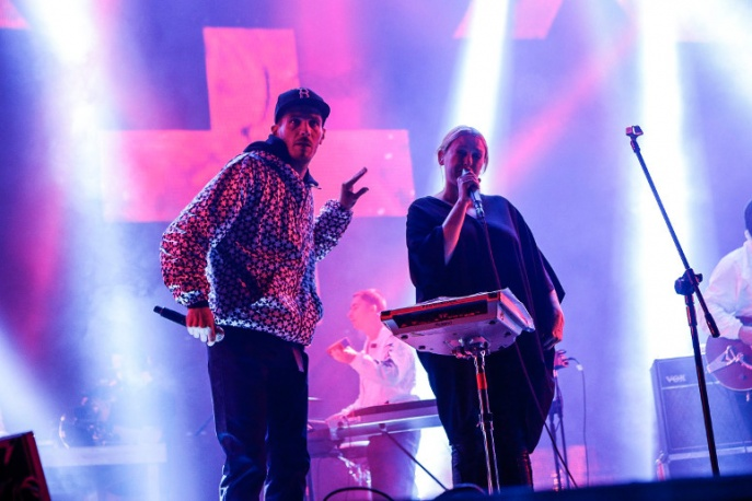 Muzyczne interpretacje stolicy na Męskim Graniu 2013
