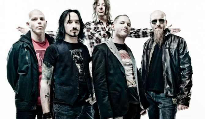 "Stone Sour – ""Tired"" (wideo)"