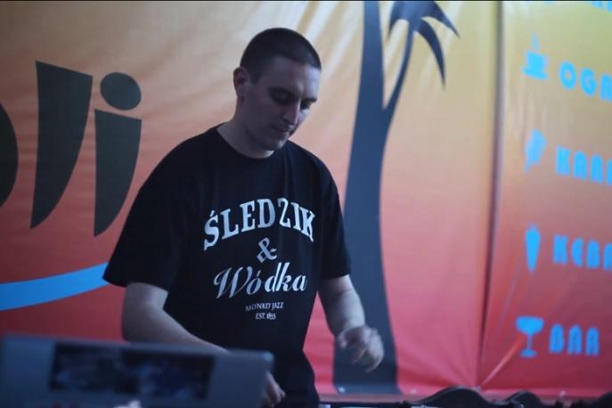 Donguralesko, Qlop i DJ Soina w Boszkowie – zobacz relację