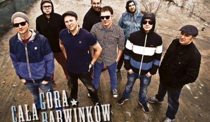 Cała Góra Barwinków – nowa płyta już w sklepach
