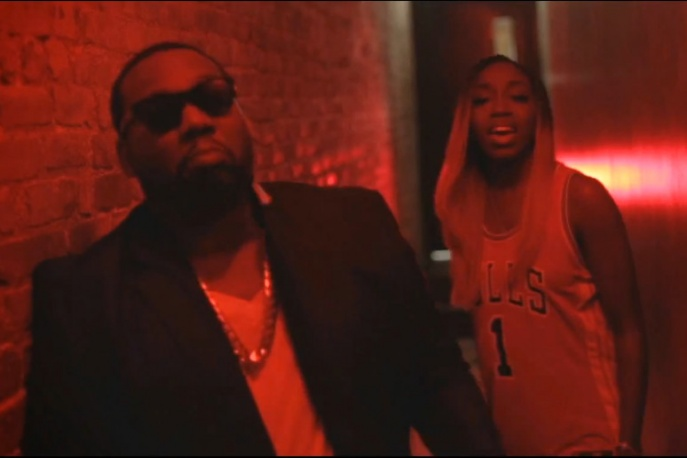 "Raekwon – ""All About You"" feat. Estelle (wideo)"