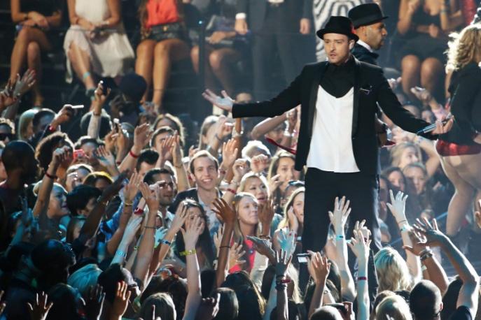 Gala MTV za nami – zobacz wyniki, zdjęcia i wideo