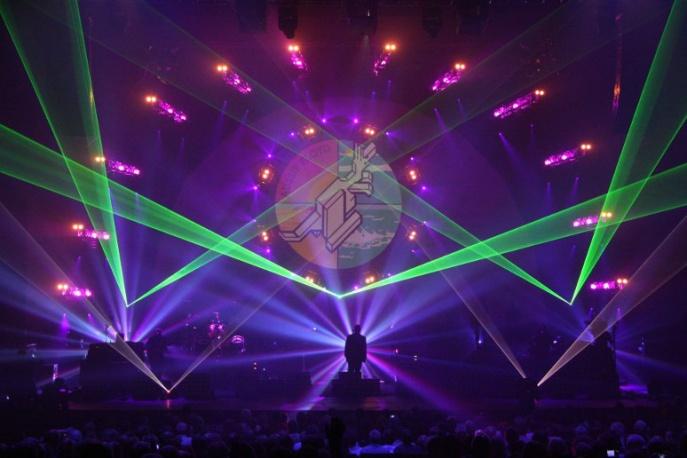 The Australian Pink Floyd Show powraca do Polski