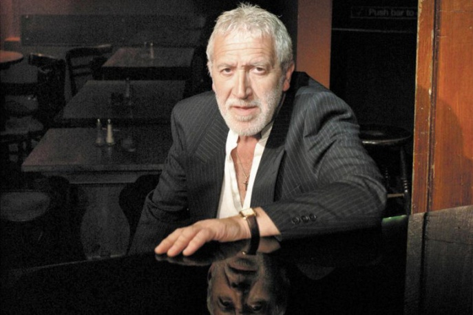 Gordon Haskell wraca do Polski