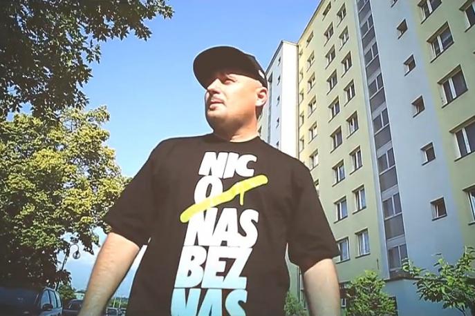 """Pih – """"Schodowa Klatka"""" feat. DJ Perc (wideo)"""