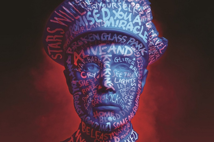 Simple Minds na dwóch koncertach w Polsce